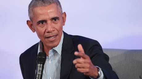 Woker than woke? Obama CANCELS 'call out' culture, tells Americans 'good people have flaws'