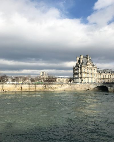 Taste Your Way Through the City of Lights with Paris Perfect