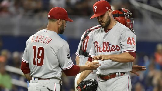 MLB trade rumors: Phillies have been 'in contact with every team that has pitching available'
