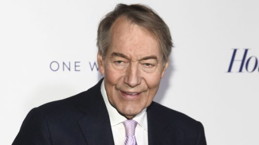 Charlie Rose Is Accused Of Sexual Harassment By 8 Women