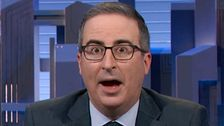 John Oliver Reveals The World's Weirdest Diplomatic Crisis And Why It Matters