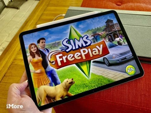 Interview: Mavis Chan, Director of Product on Sims FreePlay IRL