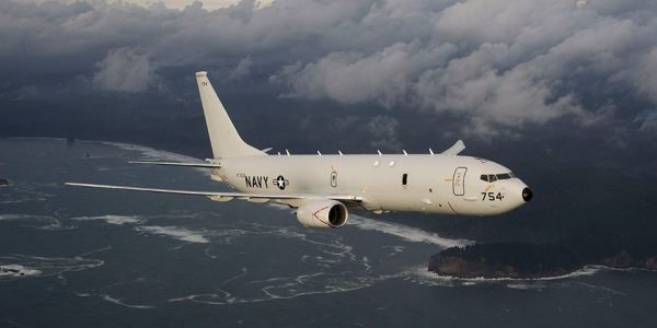 With an eye on China, India is looking to buy more US-made advanced sub-hunting planes