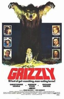 "The Louisville Film Industry and ""Grizzly"""