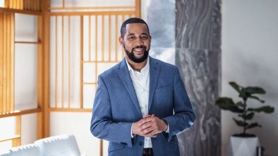 Eric Smith Welcomed as New Spa Director and Wellness Alchemist at Four Seasons Hotel New York Downtown
