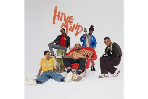 Stream The Internet's New Album 'Hive Mind'