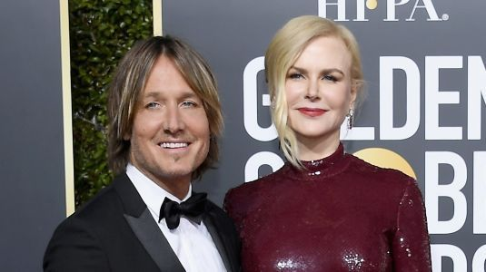 Nicole Kidman Wishes She Met Keith Urban Sooner: 'We Could Have Had 10' Kids