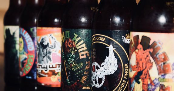 Nice Haul! The Definitive Craft Beer Urban Dictionary
