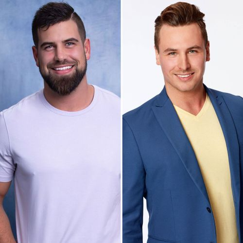 Bachelorette's Blake Moynes Reacts to Fan Criticism Over Going on Show With 'Lifelong' Friend Brendan