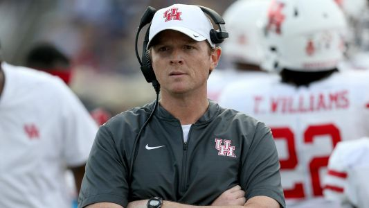 Major Applewhite returning to Nick Saban's Alabama staff, report says