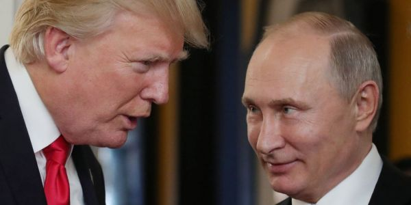 COMEY MEMO: Trump said Putin boasted that Russia had 'some of the most beautiful hookers in the world'