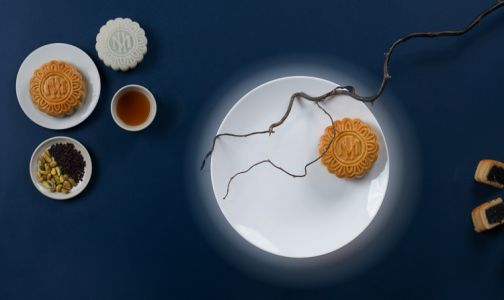 The Metropole Hanoi Welcomes the Mid-autumn Festival with Personalized Mooncake Gift Sets