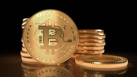 Bitcoin soars after Citi says it could become 'currency of choice' for global trade