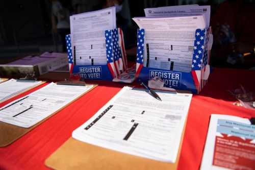 National Voter Registration Day: How To Prepare For Election Day, Step By Step