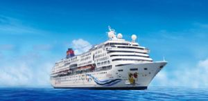 Philippines Tourism expects the arrival of 329,000 international cruise visitors