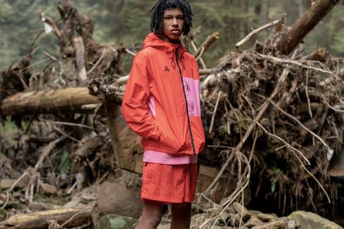 Take a Full Look at Nike ACG's Spring/Summer 2019 Collection