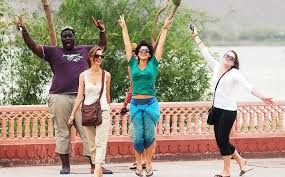 Indian Tourism Ministry sanctioned projects worth Rs 1.4k for NE states
