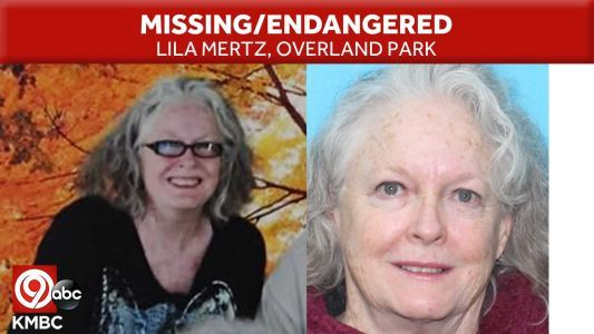 Overland Park police ask for help to find missing KCK woman