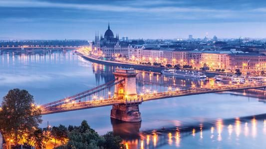 Budapest on the up as success of hotel sector attracts global investors