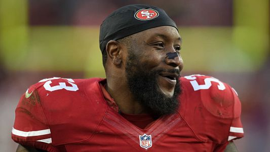 Raiders LB NaVorro Bowman to start vs. Chiefs just days after signing