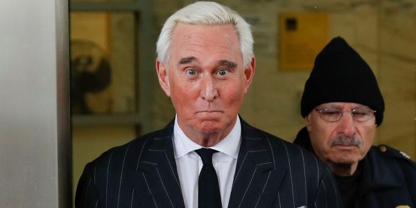 A federal judge placed a gag order on Roger Stone and his lawyers to avoid biasing potential jurors