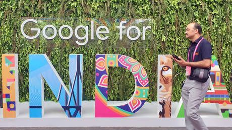 Analog India's digitalization drive boosted by Google and Covid-19
