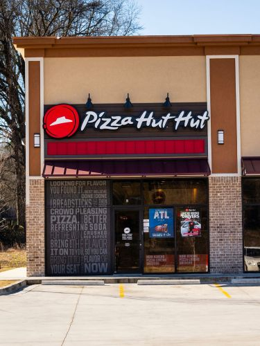 No One Overdelivers Like The Hut: Official Pizza Sponsor Of The NFL, Pizza Hut Unveils Stacked Value Lineup For Fans