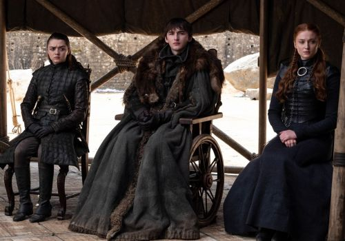 The 'Game of Thrones' finale had one last gaffe: A plastic water bottle spotted in King's Landing