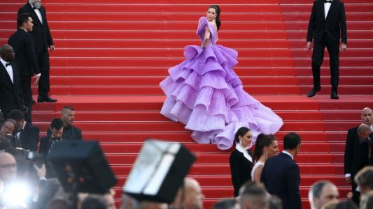 ICYMI: Cannes Festival Fashion, Ear Cuffs and Climbers & 'Sports Illustrated' Swimsuit Issue's Evolution