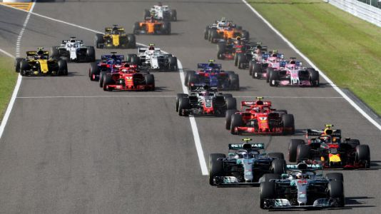 No, Formula One 'Super Weekends' Are Not a Good Idea
