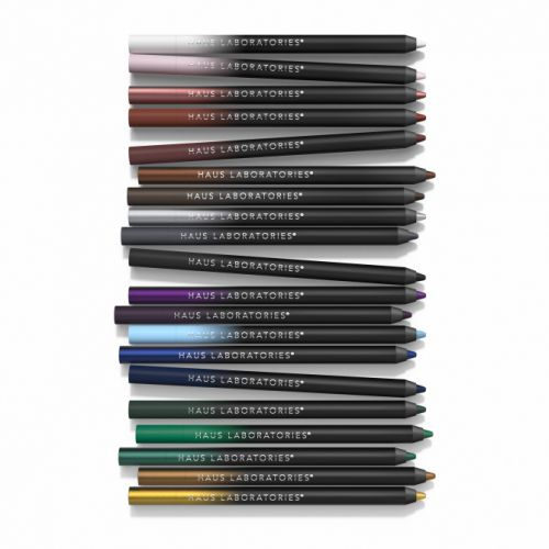 You Can Literally Swim in Haus Laboratories' New Waterproof Eyeliners