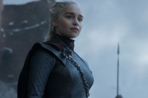 'Game of Thrones' Series Finale Blocked in China Due to Trump's Trade War