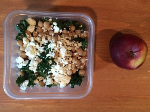 11 easy ways to build a healthier lunch