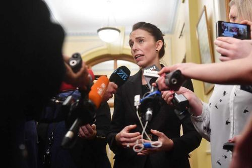 'You won't hear me speak his name': New Zealand leader vows to never give Mosque shooter a platform