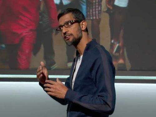 Google is spending $1 billion on tech education to prepare people for an automated future