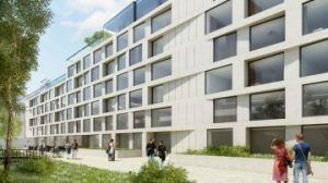 Canopy by Hilton Venice City Centre to be launched in 2021