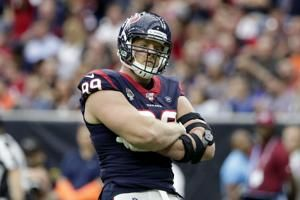 8 unanimous picks for All-Decade Team include Brady, Watt