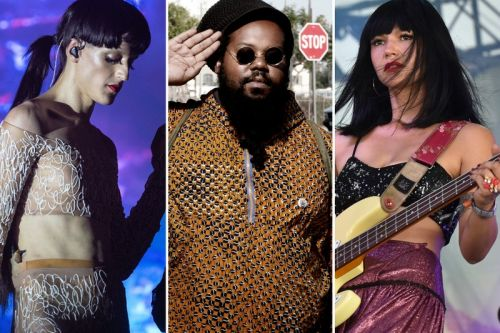 Best New Tracks: Arca, Khruangbin, Ras G, Knxwledge & More