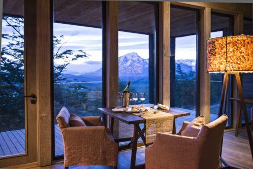 The Best Hotel Views in the World