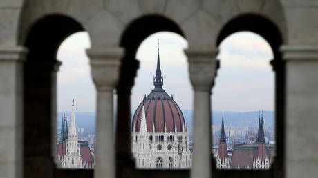 Hungary's MPs back Orban's stance on EU recovery plan without conditions attached on rule of law