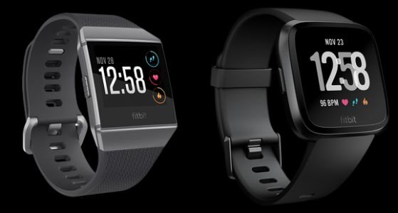 Fitbit OS 3.0 and new apps arrive for Ionic and Versa