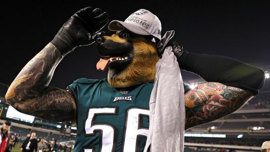 Eagles unveil Super Bowl rings with 1 perfect touch