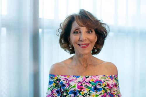 Andrea Martin is more than another funny woman