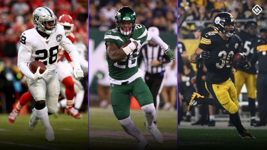 Fantasy Injury Updates: Josh Jacobs, Le'Veon Bell, James Conner, more affect Week 15 start-or-sit decisions