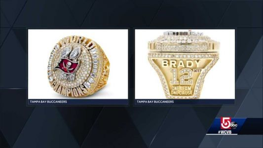 Is his new Super Bowl ring Tom Brady's favorite?