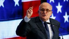 Giuliani Says Mueller Can't Talk To Trump Until Trump Hears More About FBI Source
