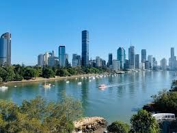 The export tourism industry of Australia moves to Brisbane