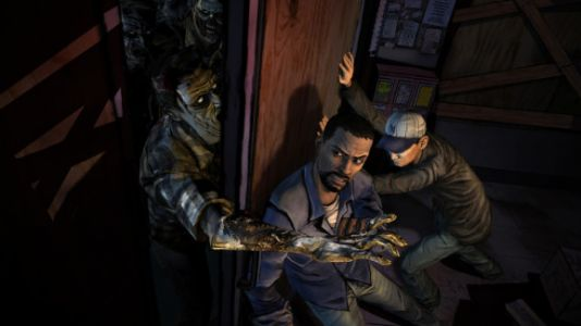 Game Boss interview: New CEO Pete Hawley will focus Telltale on its core strengths