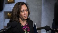 Kamala Harris Senior Aide Resigns After Sexual Harassment Settlement Surfaces