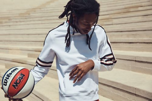 Exclusive: Wilson Sporting Goods Launches First-Ever Line of Premium Sportswear